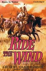 Ride The Wind - Audiobook Download