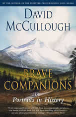 Brave Companions - Audiobook Download