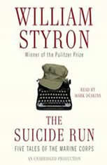 The Suicide Run: Five Tales of the Marine Corps - Audiobook Download