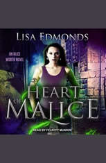 Heart of Malice - Audiobook Download