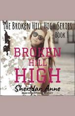 Broken Hill High - Audiobook Download