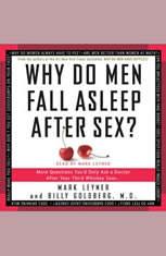 Why Do Men Fall Asleep After Sex - Audiobook Download