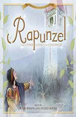 Rapunzel and Other Classics of Childhood - Audiobook Download
