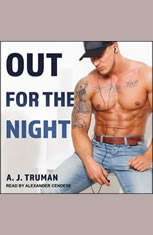 Out for the Night - Audiobook Download