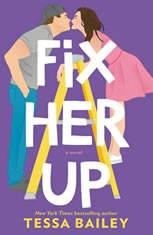 Fix Her Up: A Novel - Audiobook Download