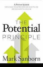 The Potential Principle: A Proven System for Closing the Gap Between How Good You Are and How Good You Could Be - Audiobook Download