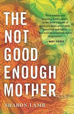The Not Good Enough Mother - Audiobook Download