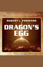 Dragons Egg - Audiobook Download