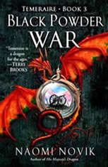Black Powder War - Audiobook Download