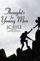 Thoughts for Young Men - Audiobook Download