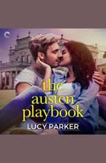 The Austen Playbook - Audiobook Download