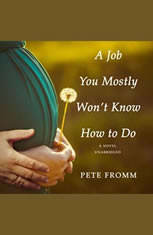 A Job You Mostly Wont Know How to Do: A Novel - Audiobook Download