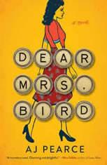 Dear Mrs. Bird - Audiobook Download