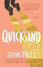 Quicksand - Audiobook Download