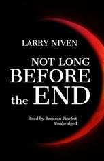 Not Long before the End - Audiobook Download