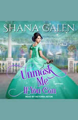 Unmask Me If You Can - Audiobook Download
