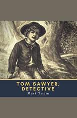 Tom Sawyer Detective - Audiobook Download