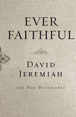 Ever Faithful: A 365-Day Devotional - Audiobook Download