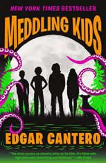 Meddling Kids - Audiobook Download
