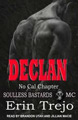Declan - Audiobook Download