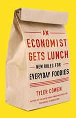 An Economist Gets Lunch: New Rules for Everyday Foodies - Audiobook Download