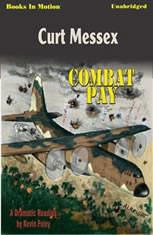 Combat Pay - Audiobook Download