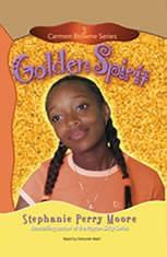 Golden Spirit - Audiobook Download
