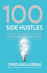 100 Side Hustles: Unexpected Ideas for Making Extra Money Without Quitting Your Day Job - Audiobook Download