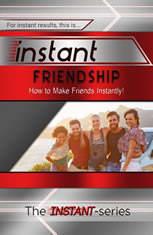Instant Friendship - Audiobook Download