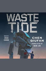 Waste Tide - Audiobook Download