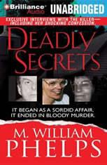 Deadly Secrets - Audiobook Download