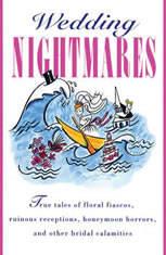 Wedding Nightmares - Audiobook Download
