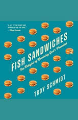 Fish Sandwiches: The Delight of Receiving Gods Promises - Audiobook Download