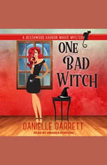 One Bad Witch - Audiobook Download
