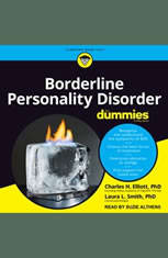 Borderline Personality Disorder For Dummies - Audiobook Download
