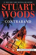 Contraband - Audiobook Download