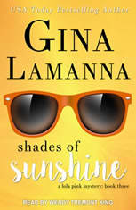 Shades of Sunshine - Audiobook Download