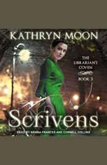 Scrivens - Audiobook Download