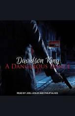 A Dangerous Dance - Audiobook Download