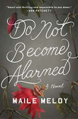 Do Not Become Alarmed - Audiobook Download