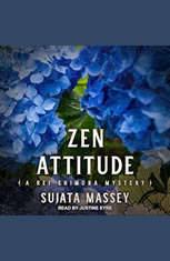 Zen Attitude - Audiobook Download