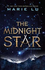 The Midnight Star - Audiobook Download