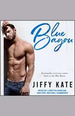 Blue Bayou - Audiobook Download