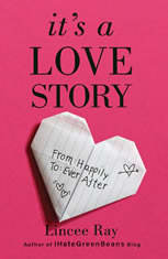 Its A Love Story: From Happily to Ever After - Audiobook Download
