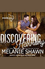 Discovering Harmony - Audiobook Download