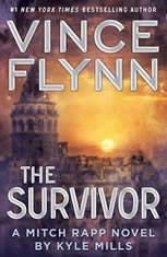 The Survivor - Audiobook Download