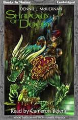 Shadows Of Doom - Audiobook Download