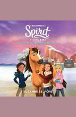 Spirit Riding Free: Lucky and the Mustangs of Miradero - Audiobook Download