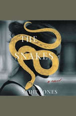 The Snakes: A Novel - Audiobook Download