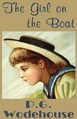 The Girl on the Boat - Audiobook Download
